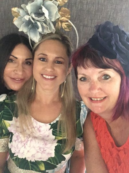 Melbourne Cup Luncheon – November 2018 Featured Image